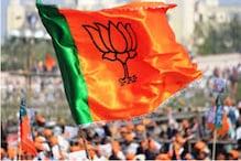 राजस्थान में BJP को जबर्दस्त बढ़त, सभी सीटों पर लीड