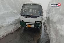 लाहौल स्पीती और कुल्लू के बीच जल्द शुरू होगी बस सेवा