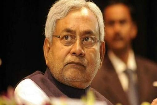 बिहार के मुख्यमंत्री नीतीश कुमार (फाइल फोटो)