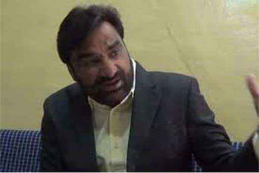 विधायक हनुमान बेनीवाल। फाइल फोटो।