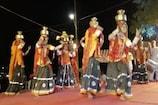 रंगारंग प्रस्तुति के साथ हुआ कृष्ण महोत्सव का आगाज