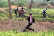 आंध्र प्रदेश बॉर्डर पर मुठभेड़ में पांच माओवादी मारे गए