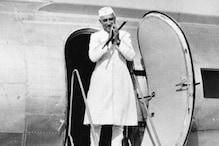 जानिए नेहरू ने कब-कब किया वायुसेना के विमानों का इस्तेमाल