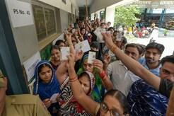 Lok Sabha Elections 2019: छठे चरण का मतदान संपन्न, रात 9 बजे तक 63.43% वोटिंग