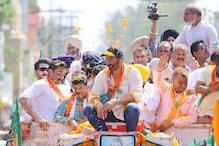 'BJP के सनी देओल डॉयलॉगबाजी के अलावा कुछ नहीं कर सकते'