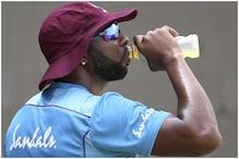 वेस्टइंडीज की टीम में होगी इस तूफानी बल्लेबाज़ की एंट्री!