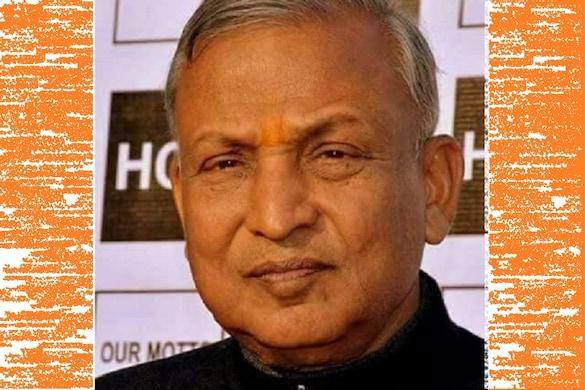 अंबरीश कुमार हरिद्वार में कांग्रेस टिकट पर मैदान में हैं.