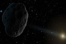 वैज्ञानिकों को क्यों लग रहा है मास्क पहन पृथ्वी की ओर आ रहा है एक क्षुद्रग्रह