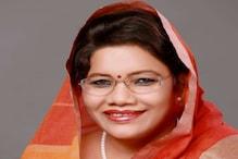सरगुजा सांसद रेणुका सिंह मोदी कैबिनेट में बनेंगी मंत्री