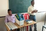 दतिया में चुनाव आयोग की दो नई पहल