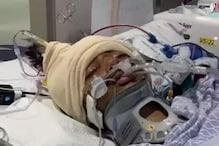 'नफरत में अंधे' अमेरिकी ने भारतीय बच्ची को कार से कुचला