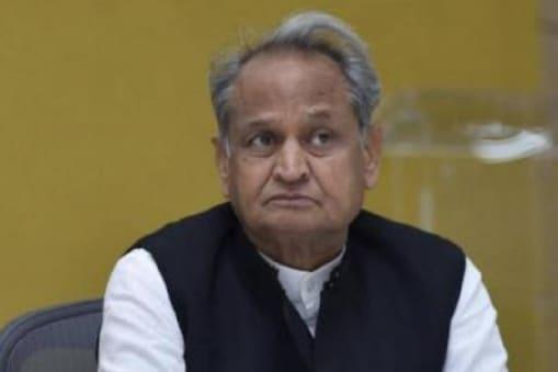 अशोक गेहलोत, मुख्यमंत्री, राजस्थान