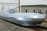 दुनिया की सबसे तेज़ बुलेट ट्रेन की तैयारी में जुटा जापान