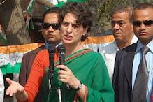प्रियंका ने BJP पर साधा निशाना, RSS को लेकर कही ये बात