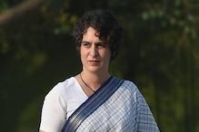 प्रियंका गांधी से नाराज कांग्रेस नेताओं ने दिया इस्तीफा