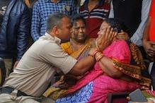 ठगों के निशाने पर पुलवामा शहीद के परिवार, CRPF ने किया अलर्ट