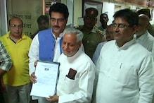 सपा ने बीजेपी और चुनाव आयोग पर लगाए आरोप