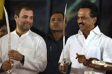 राहुल को लालू-स्टालिन का संदेश, 'बीजेपी के जाल में न फंसें'