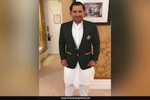 ICC World Cup : पाक कप्तान सरफराज अहमद के बचाव में आए भारतीय