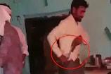 हर्ष फायरिंग पड़ी महंगी, VIDEO VIRAL होने पर शख्स गिरफ्तार