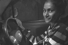 #HumanStory: दास्तां, दिल्ली में देर रात कैब चलाती लड़की की