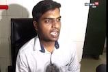अलीगढ़ में प्रेम विवाह के दौरान हर्ष फायरिंग