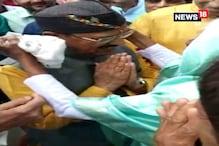 राष्ट्रीय सुरक्षा सलाहकार ने मंदिर को दिए डेढ़ लाख रुपये