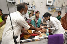 बिहार बीजेपी का हर सांसद चमकी पीड़ितों को देगा 25 लाख की मदद