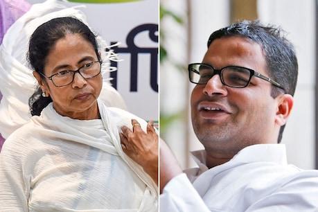 क्या बंगाल में ममता की डूबती नैया को पार लगा पाएंगे प्रशांत किशोर?