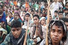 आदिवासियों ने कहा इस शर्त पर ही खत्म होगा आंदोलन