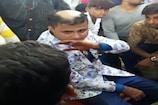 दूल्हे की ग्रामीणों ने पिटाई के बाद मुंडवाया सिर