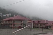 बिलासपुर और किन्नौर में पहली बारिश ने खोली दावों की हवा