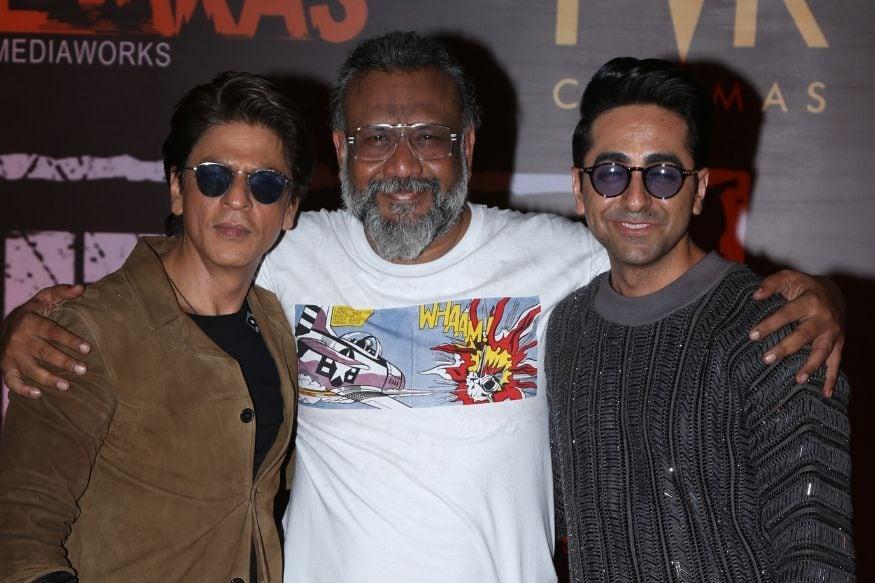 बीती शाम बॉलीवुड हस्तियों के लिए फ़िल्म आर्टिकल 15 की ग्रैंड स्क्रीनिंग का आयोजन किया गया था जिसमें शाहरुख खान, तब्बू, सुनील शेट्टी, विकी कौशल, सिद्धार्थ रॉय कपूर, तापसी पन्नू, नीना गुप्ता जैसी कई तमाम हस्तियां साल की मोस्ट अवेटेड इन्वेस्टिगेटिव ड्रामा फ़िल्म की स्क्रीनिंग में अपनी उपस्थिति से चार चांद लगाते हुए नज़र आए.