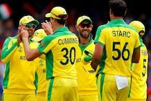पाकिस्तान को हराकर जीत के ट्रैक पर वापसी चाहेगी ऑस्ट्रेलिया
