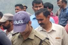 विकासनगर में खाई में गिरी ऑल्टो, 6 लोगों की मौत, मृतकों में दो बच्चे भी शामिल