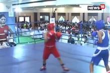 रुद्रपुर में राष्ट्रीय बॉक्सिंग चैंपियनशिप का आयोजन