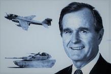 इस अमेरिकी राष्ट्रपति की लैंडक्रूज़र को क्यूब बम से उड़ाने की साज़िश थी