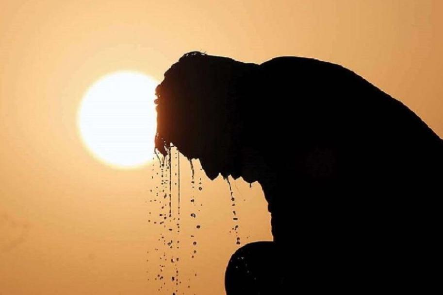 weather news, today temperature, heat impact, heat wave, heat stroke, मौसम समाचार, आज का तापमान, गर्मी का असर, हीट वेव, हीट स्ट्रोक