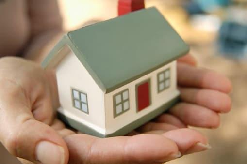 घर खरीदारों को मोदी सरकार का तोहफा