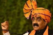 बीजेपी प्रदेश अध्यक्ष बोले- राशनिंग में लगी है कमलनाथ सरकार