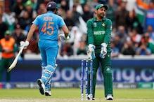 पाकिस्तान के कप्तान ने नहीं मानी अपने PM इमरान खान की बात