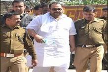 मुन्ना बजरंगी की हत्या के आरोपी सुनील राठी का अपहरण!