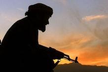 जम्मू कश्मीर: सुरक्षाबलों ने दो आतंकियों को मार गिराया