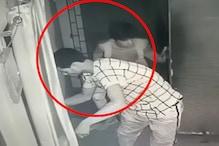 तीन घरों से उड़ाए दो लाख रुपये, चोरों की करतूत CCTV में कैद