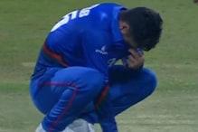 इस क्रिकेटर ने की महिला से बदतमीजी, 1 साल के लिए टीम से बाहर