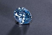 8 लाख रुपये के हीरे की तस्करी की फिराक में 4 आरोपी गिरफ्तार