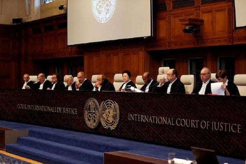 कुलभूषण मामले में चीनी जज ने भी दिया भारत का साथ (ICJ की ज्यूरी)