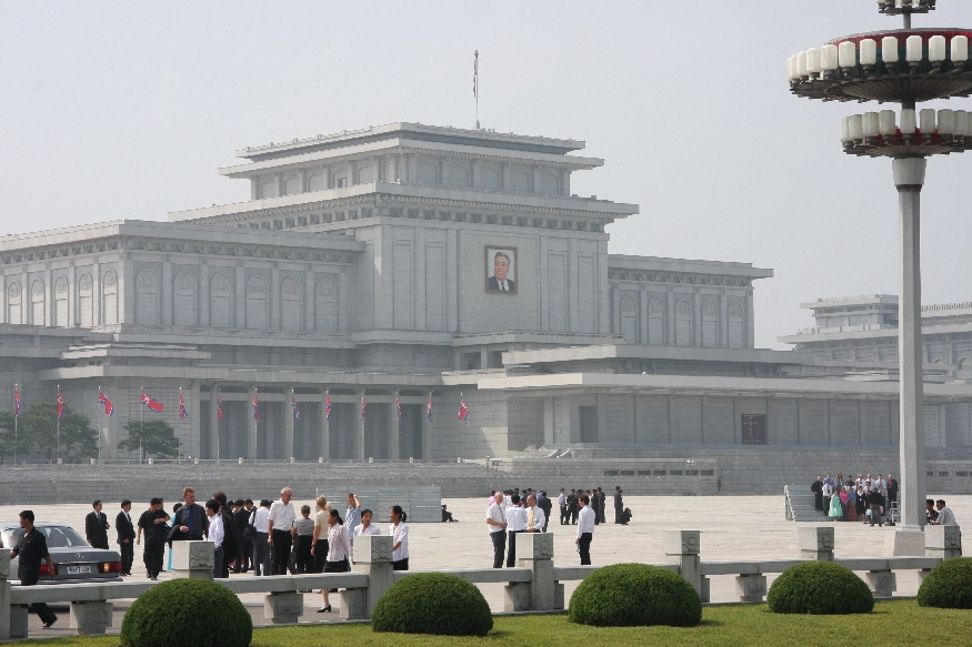 luxury world of north korea kim jong un private island to palace hotel