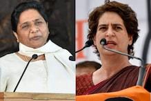 BJP सांसद की माया और प्रियंका को नसीहत,जनादेश का करें सम्मान