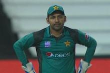ICC ने किया ऐसा ट्वीट कि भड़क गए पाकिस्तानी फैन